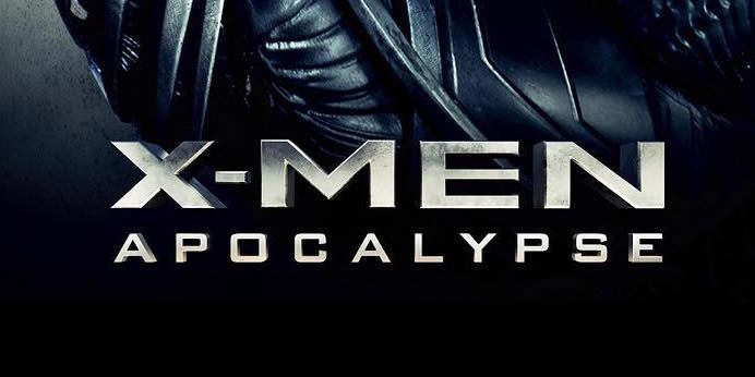 Le film X-Men : Apocalypse