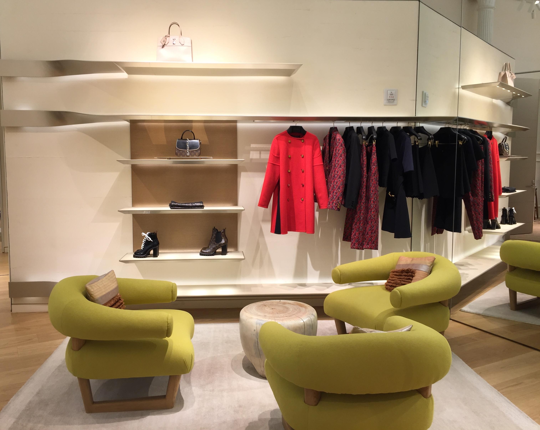Commerce Louis Vuitton