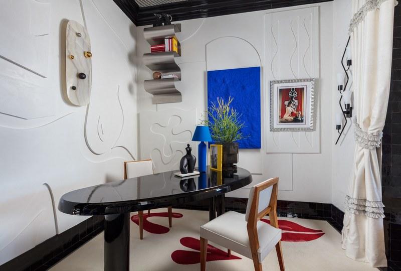 La designer Jessica Schuster a créé sa dimension