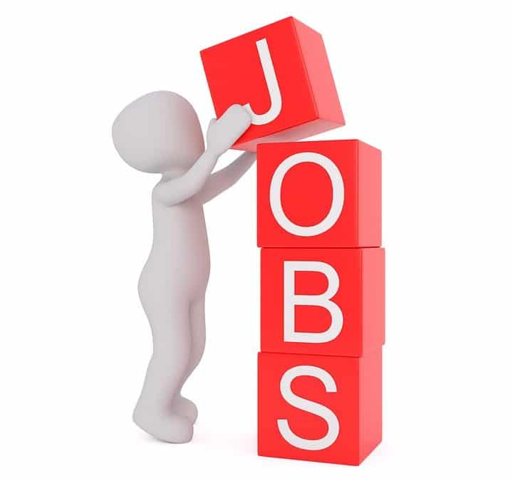 Offres d'emploi chez USIMM